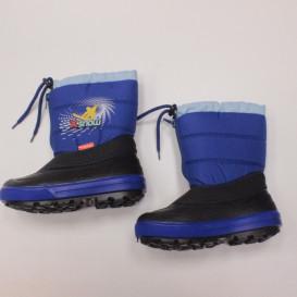 """Demar žieminiai aulinukai """"Snieglentininkas"""" 30/31 mėlyni"""