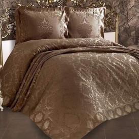 """Prabangi turkiška lovatiesė """"Venera"""" (rudos spalvos)"""