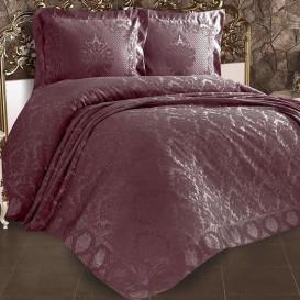 """Prabangi turkiška lovatiesė """"Venera"""" (Violetinė)"""