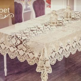 "Turkiška staltiesė ""Gurbet"""