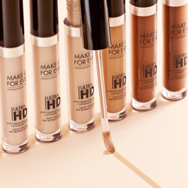 MAKE UP FOR EVER  ULTRA HD Maskuoklis, 5 ML.