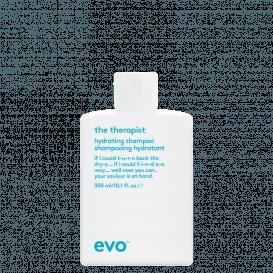 The therapist raminamasis šampūnas