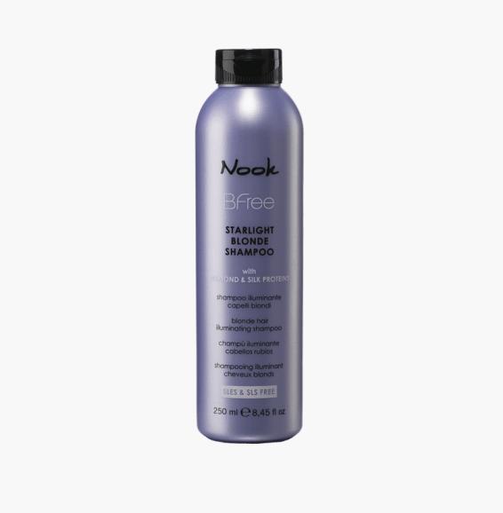 STARLIGHT BLONDE ŠAMPŪNAS šviesiems plaukams (pH 5,0)