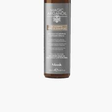 WONDERFUL RESCUE intensyviai maitinantis rekonstrukcinis šampūnas pažeistiems plaukams pH 5.0-5.5