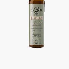 EXTRA VOLUME apimties suteikiantis šampūnas ploniems, nualintiems plaukams pH 5.7