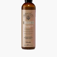 DISCIPLINE plaukus suvaldantis, drėkinantis šampūnas pH 5.5