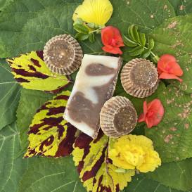 Šokoladinis muilas