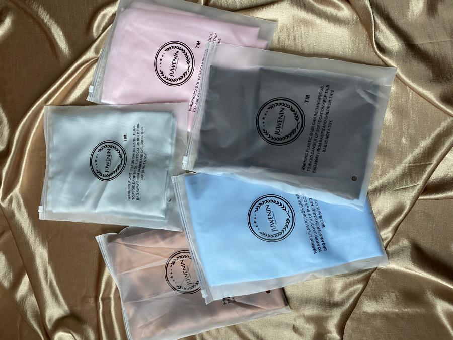 Natūralaus MULBERY šilko pagalvių užvalkalai