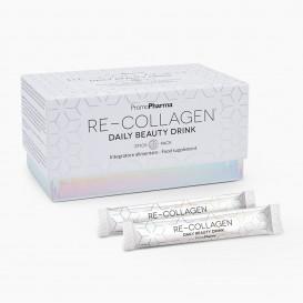 RE-COLLAGEN® Gel beauty drink (60vnt)
