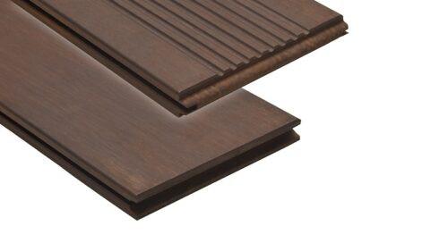 Bamboo X-treme terasinės lentos 20x155x1850 (Lygiu paviršiumi)