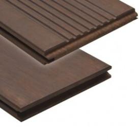 Bamboo X-treme terasinės lentos 20x155x1850 (Rifliuotu paviršiumi)