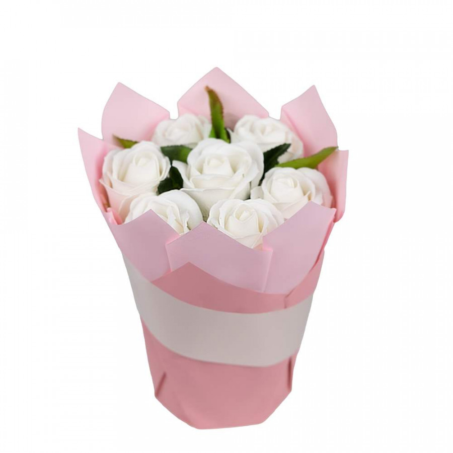 Kvepiančios gėlės gera dovana
