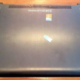 HP 13-3000eo (korpuso apačia)