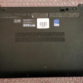 HP Folio 1040 korpuso apačia