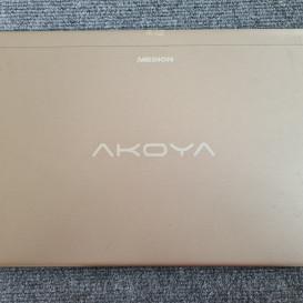 Medion Akoya E6416 (ekrano dangtis)