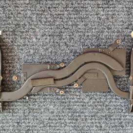 Acer Aspire VN7-591 series (Model MS2391) FAN