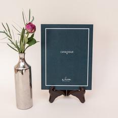 Medinė atrama knygai/lėkštelei (RM-23)