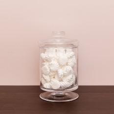 Cilindro formos saldaininė su dangteliu (Di - 10)