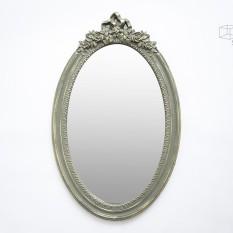 Ovalus vintažinis veidrodis (Vd-2)