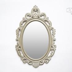 Ovalus veidrodis su raižiniais (Vd-3)