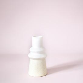 Nedidelė 'šamotinė' vazelė (Vv-18)