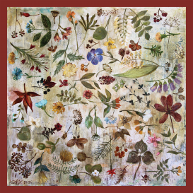 """Staltiesė """"Herbariumas I"""""""