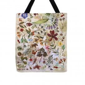 """Krepšys """"Herbariumas"""""""